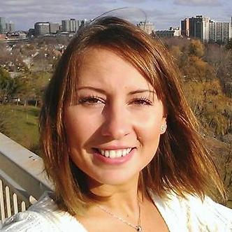 Anna Borozynets